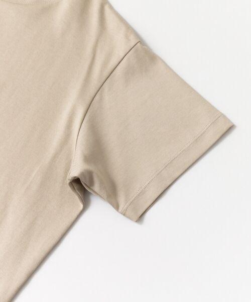 URBAN RESEARCH DOORS / アーバンリサーチ ドアーズ Tシャツ   GOOD THINGS T-SHIRTS   詳細22