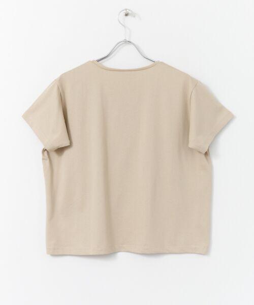 URBAN RESEARCH DOORS / アーバンリサーチ ドアーズ Tシャツ   GOOD THINGS T-SHIRTS   詳細24