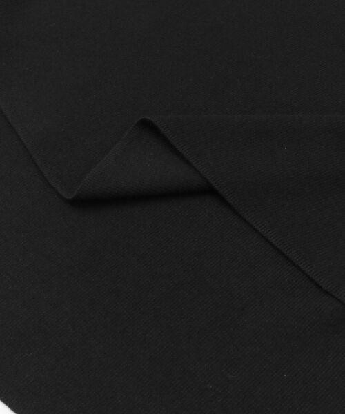 URBAN RESEARCH DOORS / アーバンリサーチ ドアーズ ニット・セーター | ボートネックストレッチルーズニット | 詳細20