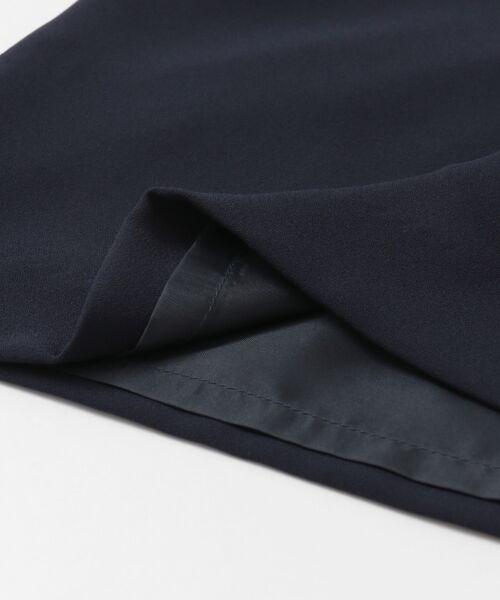 URBAN RESEARCH DOORS / アーバンリサーチ ドアーズ ドレス | ベーシックワンピース | 詳細13