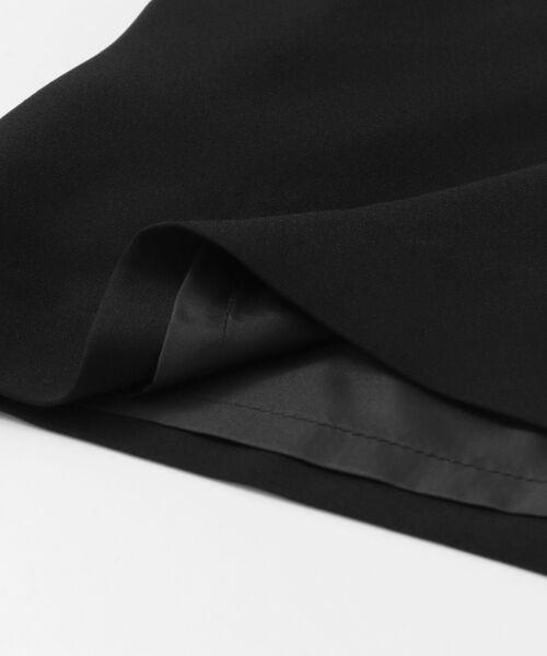 URBAN RESEARCH DOORS / アーバンリサーチ ドアーズ ドレス | ベーシックワンピース | 詳細14