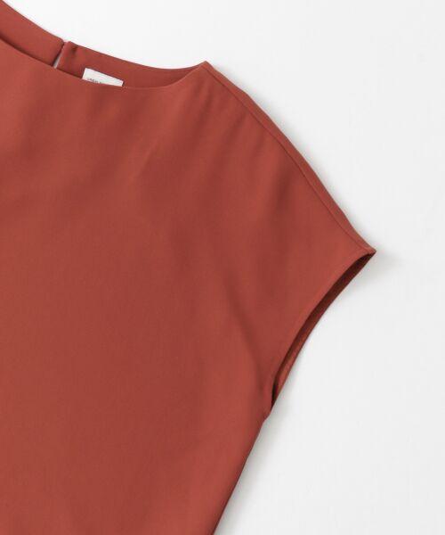 URBAN RESEARCH DOORS / アーバンリサーチ ドアーズ ドレス | ベーシックワンピース | 詳細8