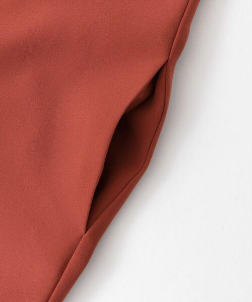 URBAN RESEARCH DOORS / アーバンリサーチ ドアーズ ドレス | ベーシックワンピース | 詳細9