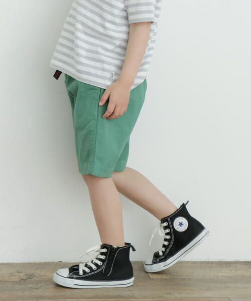 URBAN RESEARCH DOORS / アーバンリサーチ ドアーズ パンツ | 【別注】GRAMICCI×DOORS KIDS G-SHORTS(KIDS) | 詳細6