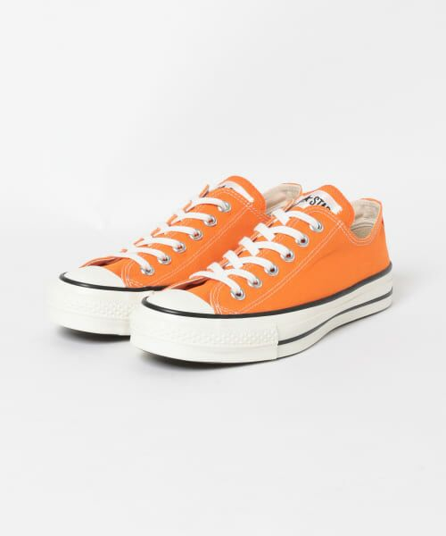 URBAN RESEARCH DOORS / アーバンリサーチ ドアーズ スニーカー | CONVERSE CANVAS ALL STAR J OX | 詳細1
