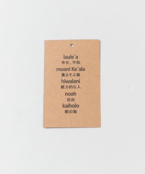 URBAN RESEARCH DOORS / アーバンリサーチ ドアーズ Tシャツ | melelana 半袖Tシャツ | 詳細13