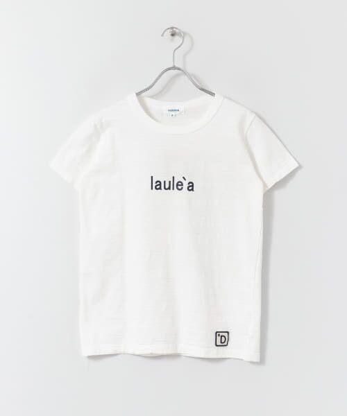 URBAN RESEARCH DOORS / アーバンリサーチ ドアーズ Tシャツ | melelana 半袖Tシャツ | 詳細2