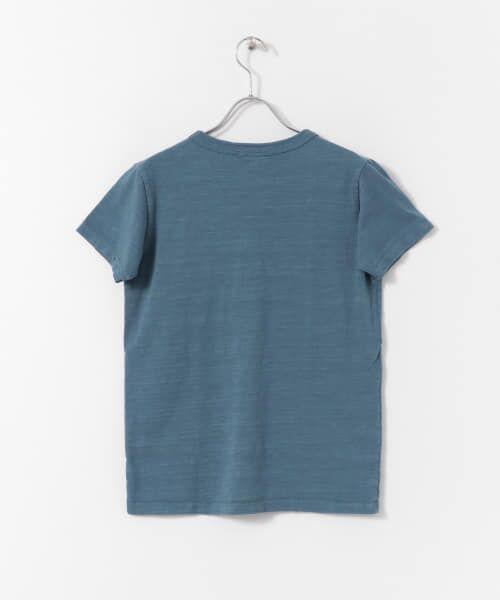 URBAN RESEARCH DOORS / アーバンリサーチ ドアーズ Tシャツ | melelana 半袖Tシャツ | 詳細7