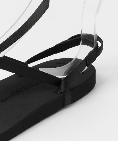 URBAN RESEARCH DOORS / アーバンリサーチ ドアーズ サンダル | BEAUTIFUL SHOES BAREFOOT SANDALS | 詳細7