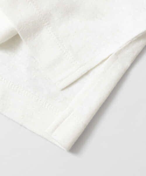 URBAN RESEARCH DOORS / アーバンリサーチ ドアーズ Tシャツ   コットンヘンプワイドTシャツ   詳細29