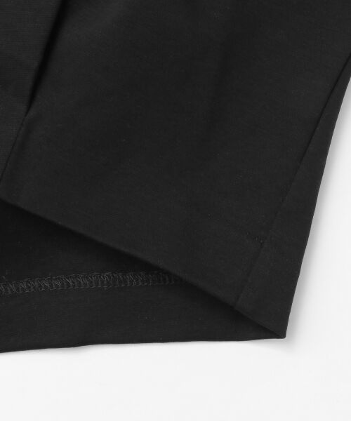 URBAN RESEARCH DOORS / アーバンリサーチ ドアーズ Tシャツ | フレンチスリーブバックタックプルオーバー | 詳細25