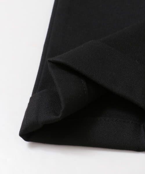URBAN RESEARCH DOORS / アーバンリサーチ ドアーズ その他パンツ | 裏起毛テーパードイージーパンツ | 詳細21