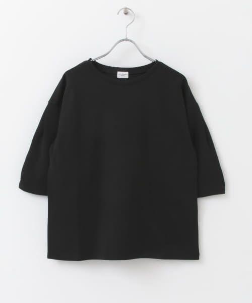 URBAN RESEARCH DOORS / アーバンリサーチ ドアーズ Tシャツ   TECHバルーンシルエットスリーブTシャツ   詳細29
