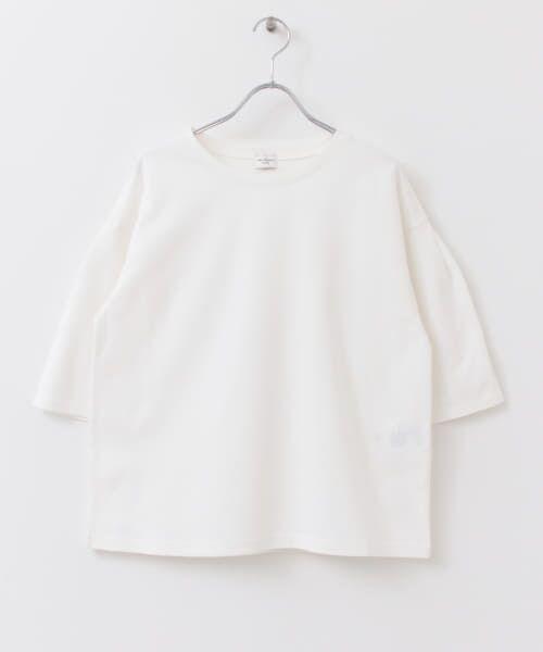 URBAN RESEARCH DOORS / アーバンリサーチ ドアーズ Tシャツ   TECHバルーンシルエットスリーブTシャツ   詳細30