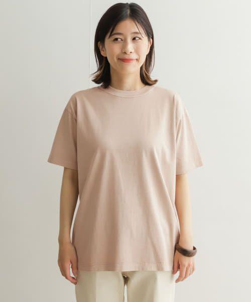 URBAN RESEARCH DOORS / アーバンリサーチ ドアーズ Tシャツ | オーガニックコットン半袖Tシャツ | 詳細30