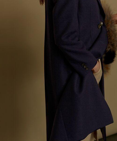 URBAN RESEARCH ROSSO / アーバンリサーチ ロッソ その他アウター | 【Oggi掲載】スタンダードチェスターコート | 詳細17
