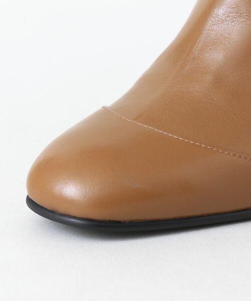 URBAN RESEARCH ROSSO / アーバンリサーチ ロッソ ブーツ(ショート丈) | 【Oggi掲載】ombre ミドルブーツ | 詳細14