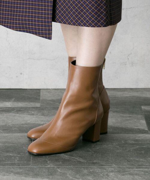 URBAN RESEARCH ROSSO / アーバンリサーチ ロッソ ブーツ(ショート丈) | 【Oggi掲載】ombre ミドルブーツ | 詳細2