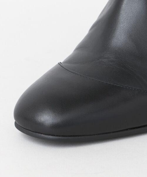 URBAN RESEARCH ROSSO / アーバンリサーチ ロッソ ブーツ(ショート丈) | 【Oggi掲載】ombre ミドルブーツ | 詳細8