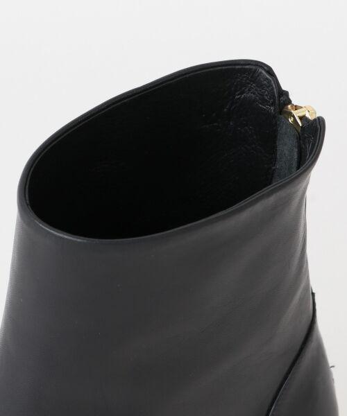 URBAN RESEARCH ROSSO / アーバンリサーチ ロッソ ブーツ(ショート丈) | 【Oggi掲載】ombre ミドルブーツ | 詳細9