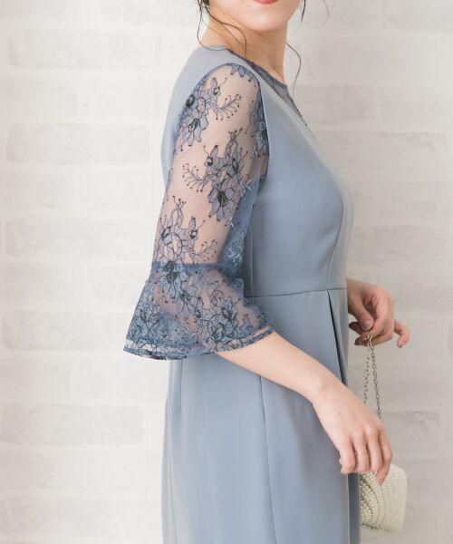 kaene×ROSSO別注のAW新作ドレスが登場。