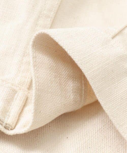 URBAN RESEARCH ROSSO / アーバンリサーチ ロッソ Gジャン・デニムジャケット | TANAKA One Two Three Jean Jacket | 詳細23