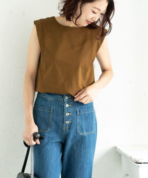 URBAN RESEARCH ROSSO / アーバンリサーチ ロッソ Tシャツ   デザインスリーブTシャツ   詳細12