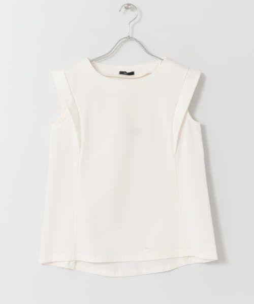 URBAN RESEARCH ROSSO / アーバンリサーチ ロッソ Tシャツ   デザインスリーブTシャツ   詳細20