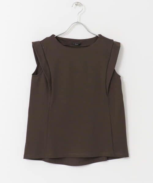 URBAN RESEARCH ROSSO / アーバンリサーチ ロッソ Tシャツ   デザインスリーブTシャツ   詳細22