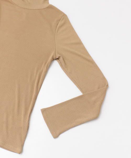 URBAN RESEARCH ROSSO / アーバンリサーチ ロッソ Tシャツ | 【ULTRA THERMO】ライトサーモテレコタートル | 詳細6