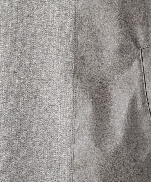 Verseau / ヴェルソー スウェット | WHITE LINE {洗える} 抗ウイルス クレンゼ 裏毛 Tシャツ | 詳細7