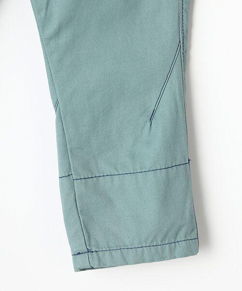 zuppa di zucca / ズッパ ディ ズッカ ショート・ハーフ・半端丈パンツ | 製品洗パンツ | 詳細4