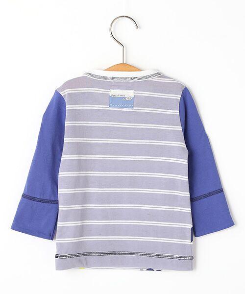 zuppa di zucca / ズッパ ディ ズッカ Tシャツ   製品洗長袖Tシャツ   詳細3