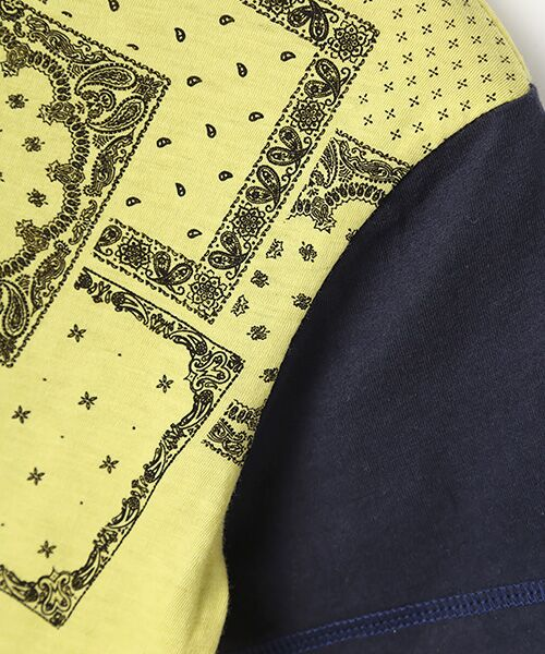 zuppa di zucca / ズッパ ディ ズッカ Tシャツ | 製品洗Tシャツ | 詳細6
