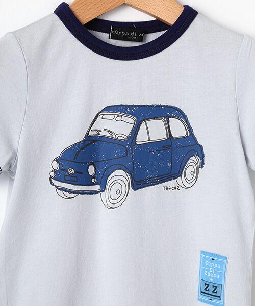 zuppa di zucca / ズッパ ディ ズッカ Tシャツ | 製品洗Tシャツ | 詳細7