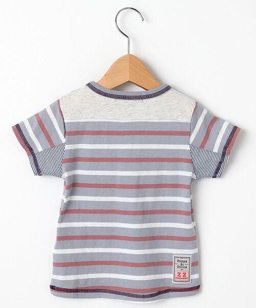zuppa di zucca / ズッパ ディ ズッカ Tシャツ | 製品洗Tシャツ | 詳細1