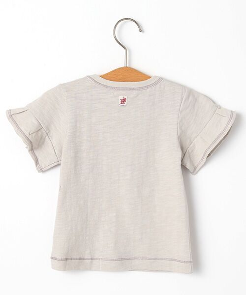 zuppa di zucca / ズッパ ディ ズッカ Tシャツ | 製品洗Tシャツ | 詳細2