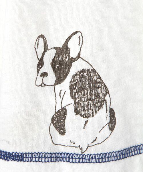 zuppa di zucca / ズッパ ディ ズッカ Tシャツ | 製品洗長袖Tシャツ | 詳細5