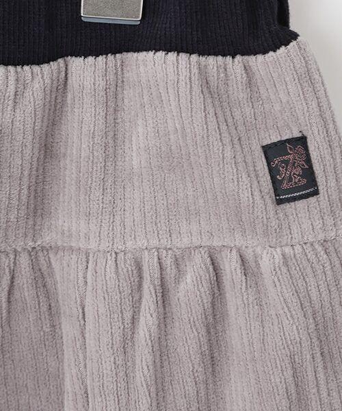 zuppa di zucca / ズッパ ディ ズッカ ショート・ハーフ・半端丈パンツ | 製品洗バルーンパンツ | 詳細6