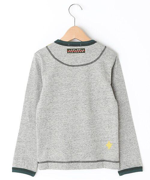 zuppa di zucca / ズッパ ディ ズッカ Tシャツ | 製品洗長袖Tシャツ | 詳細1