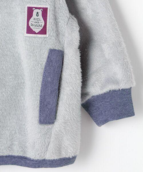 zuppa di zucca / ズッパ ディ ズッカ ニット・セーター | 製品洗プルオーバー | 詳細4