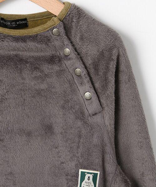 zuppa di zucca / ズッパ ディ ズッカ ニット・セーター | 製品洗プルオーバー | 詳細2