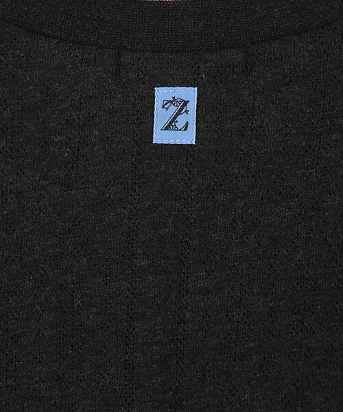 zuppa di zucca / ズッパ ディ ズッカ Tシャツ | 製品洗8分袖プルオーバー | 詳細4