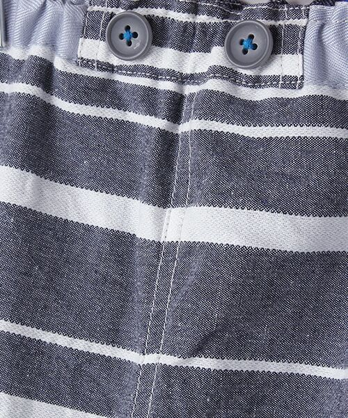 zuppa di zucca / ズッパ ディ ズッカ ショート・ハーフ・半端丈パンツ | 製品洗6分丈パンツ | 詳細9