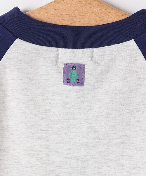 zuppa di zucca / ズッパ ディ ズッカ Tシャツ | 製品洗ボトルプリントTシャツ | 詳細1
