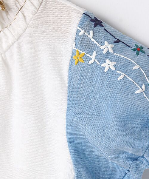 zuppa di zucca / ズッパ ディ ズッカ Tシャツ | 製品洗Tシャツ | 詳細5