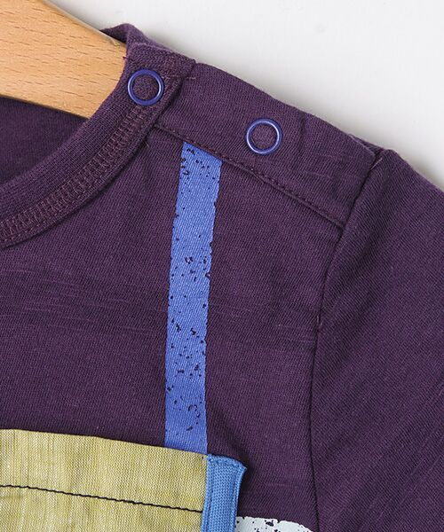zuppa di zucca / ズッパ ディ ズッカ Tシャツ | 製品洗ポケットTシャツ | 詳細6