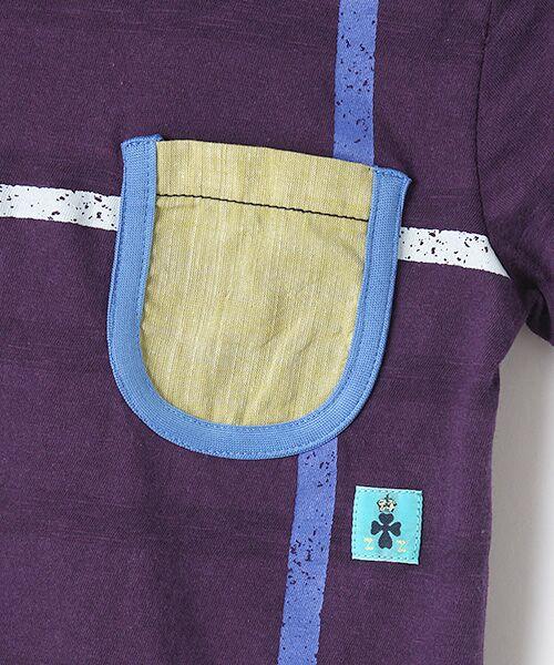 zuppa di zucca / ズッパ ディ ズッカ Tシャツ | 製品洗ポケットTシャツ | 詳細7