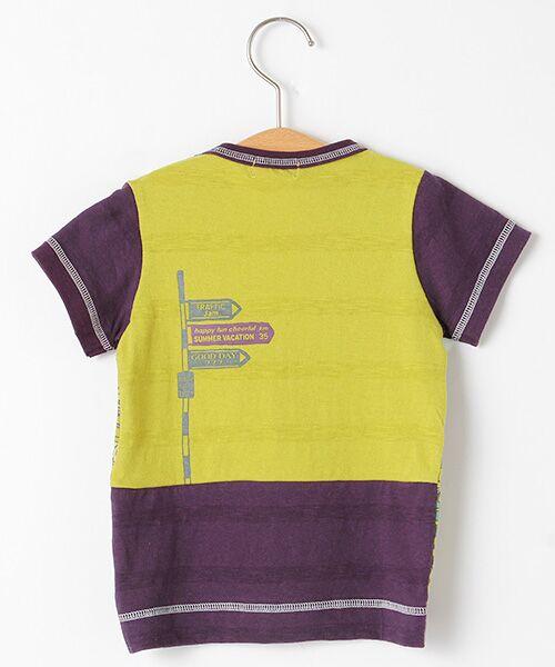 zuppa di zucca / ズッパ ディ ズッカ Tシャツ | 製品洗カーズTシャツ | 詳細2