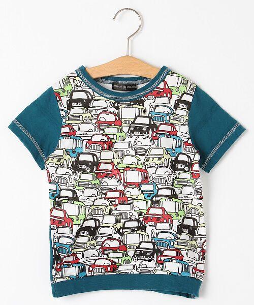 zuppa di zucca / ズッパ ディ ズッカ Tシャツ | 製品洗カーズTシャツ(オフ)